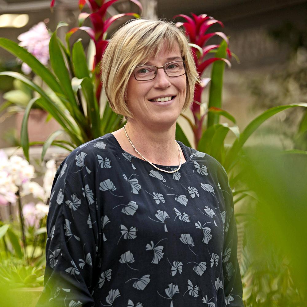 Horstkötter, Floristik und Dekoration in Beckum – Mitarbeiterin Simone Schröer