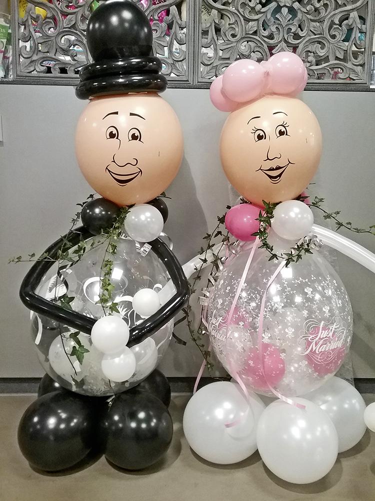 Horstkötter, Floristik und Dekoration in Beckum – Ballon