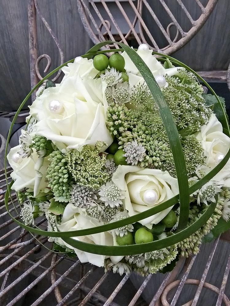 Horstkötter, Floristik und Dekoration in Beckum – Hochzeit