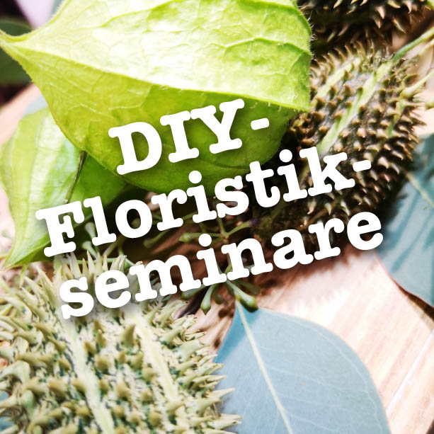 Horstkötter, Floristik und Dekoration in Beckum – Workshops